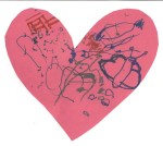 heart/kè