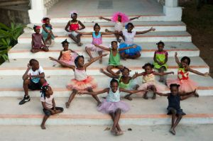 Haiti Tourism